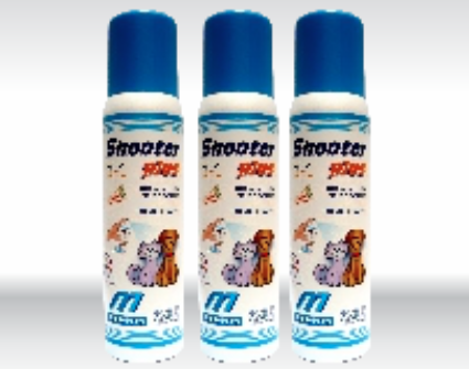Shooter Plus Aerosol
