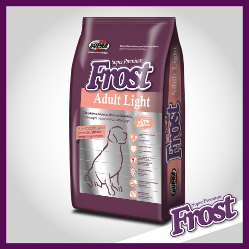 Frost adulth light